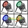 Party Light High Power LED PAR64 3W*36PCS