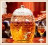 Hot Sell Wine Storage Tank/ Large Size Juice Storage/Kithenware/Glass Jar