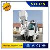 4.0m3 4WD Hydraulic Mounted Mixer Truck (SL4.0R)