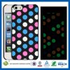 C&T Luminou Back Case for iPhone 5 Mobile Phone