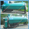 Cylinder Type Tea Leaf Dryer Dehydraor Dewaterer Machine