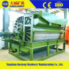 Vacuum Rotary Drum Filter / Vacuum Separator Filter
