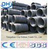 SAE1008 Wire Rod, Q195 Steel Wire Rod Price for Building