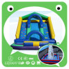 CE Latest Nice Moulds Joyful Middle Size Popular Inflatable Slide