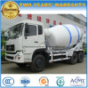 Dongfeng 6X4 20 Tons Agitator Truck 15 Cbm Concrete Mixer Truck for Sale