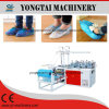 Dental Sanitary Disposable PE CPE Shoe Cover Making Machine