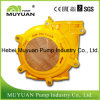 Heavy Duty Horizontal Power Plant Centrifugal Slurry Pump