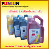 Infiniti Solvent Ink for Seiko Spt510/35pl Head (SK-4)