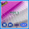 Hot Sell Double Wall Polycarbonate Sheet