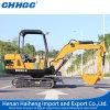 Jh 60 Hydraulic Crawler Excavator