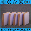 Direct Factory Sale 15mm MDF with Melamine Face