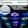 Wedding DJ Light Mirror Infinite 3D Ceiling Wall Panel