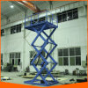 China Supplier Hydraulic Goods Elevator for Indoor and Outdoor Use