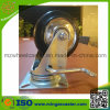 Medium Heavy Duty Caster with Solid Rubber Wheel