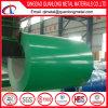 Color Coated Galvanized Prepainted PPGI Steel Coil