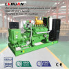380V 50Hz 3pH 200kVA Ce Silent LPG Natural Gas Generator