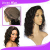 100% Human Real Font Lace Wig