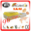 Vena New Design Used Chicken Egg Poultry Incubator