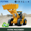 Rated Load 5 Ton Lw500d Wheel Loader XCMG