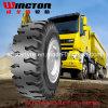 Competitive Price 40.00-57 Tubeless OTR Tyre (E4/L4 pattern)