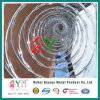 Cbt-65 Military Defence Protection Galvanized Concertina Barbed Wire