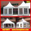 Aluminum PVC Coated Pinnacle Garden Gazebo Canopy Tent