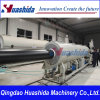 Vacuum Calibration HDPE Pipe Extrusion Line