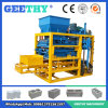 Qtj4-25 Concrete Block Making Machine Price