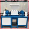 Double Shafts Paper/Paperboard/Paper Box/Cardboard/Carton/Waste Shredder Machine