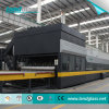 Landglass Flat and Bending Glass Tempering Production Line
