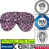 Leopard Lavender Eye Mask