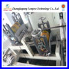 0.4-2.0mm PVC Edge Banding Extruion Line with Technical Support and Formulation