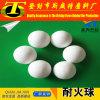 High Strength High Alumina Refractory Ceramic Ball
