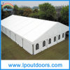 20X30m Outdoor Clear Span White PVC Marquee Wedding Tent