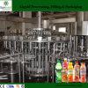 Complete Automatic 3-in-1 Pulp Juice Bottling Plant