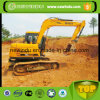 Small Cheap Earthmoving Crawler Excavator Machine Sy75c for Sale