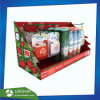 Cardboard Countertop Display Packaging PDQ for Christmas Promotion