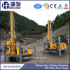 Hfx400/500 Crawler Type Water Well Drilling Rig