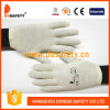 Ddsafety 2017 Natural Cotton Interlock Working Glove