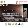 2017 New Elegant Design Modern Fabric Sofa (HC8106)