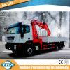 12ton Truck Mounted Crane Sq12zk3q