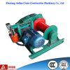Construction Winch Jm3.2t Engine Driving Winch