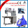 Hot Air Seam Sealing Machine for Shoes /Raincoat
