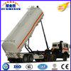 Wheat Grain Flour Hopper Dumping Trailer