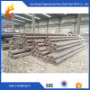 173*35mm Hot Rolled Seamless Steel Pipe
