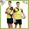 Thailand Quality Stripe Soccer Jersey, Blank Soccer Shirts, Cheap Sublimated Football Jersey
