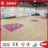 Wood Pattern PVC Sports Flooring
