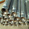 Stainless Single Braided Metal Hose