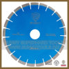 Gorgeous Diamond Cutting Wet Blade for Granite, for Wet Cutting Granite (SY-BD-001)