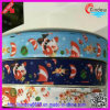Cartoon Grosgrain Ribbon
